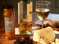 Cloister Honey - Vanilla