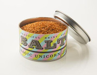Beautiful Briny Sea Salt - Magic Unicorn