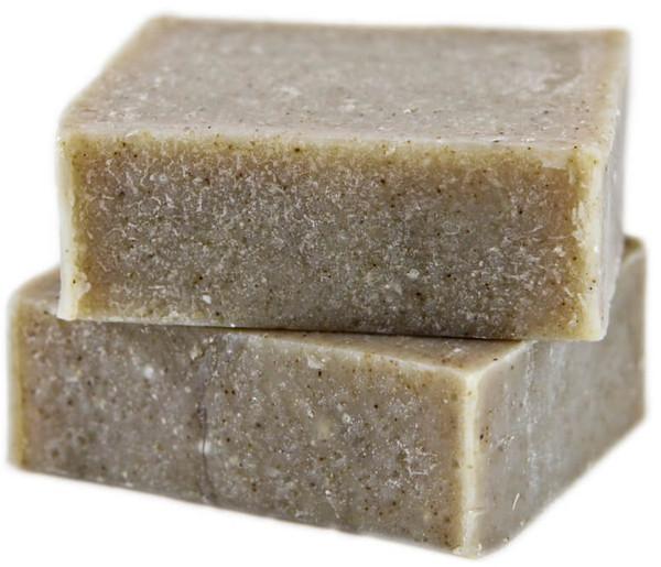 Rosemary Shampoo Bar (with cocoa butter)   Mama Bath + Body