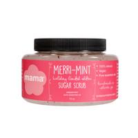 Merri-Mint Sugar Scrub
