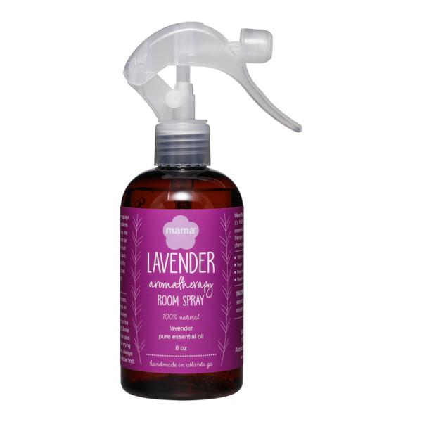 100% natural Lavender Room Spray 8 oz.
