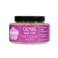 Calming (Lavender + Geranium) Sugar Scrub