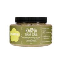 Karma (Patchouli + Rosemary) Sugar Scrub