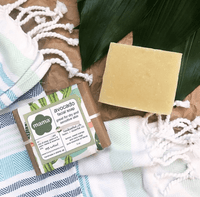 Avocado Oil Face Soap