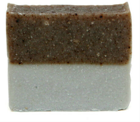 Cedarwood + Spruce 2 in 1 Soap   Mama Bath + Body