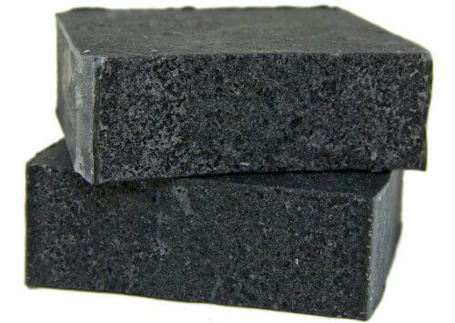 Charcoal Soap | Mama Bath + Body