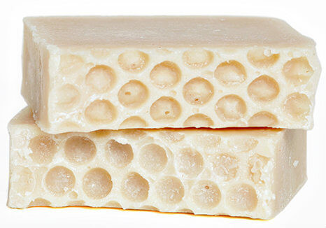 Honey +  Almond Soap | Mama Bath + Body