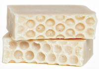 Honey +  Almond Soap | Mama Bath + Body