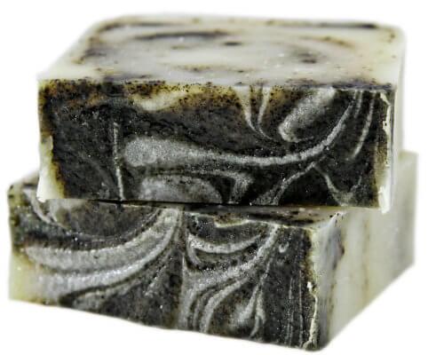 Lavender + Rosemary Soap | Mama Bath + Body