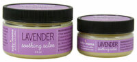 BabyMama Lavender Salve | Mama Bath + Body