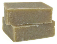 BabyMama Unscented (with chamomile) Soap | Mama Bath + Body