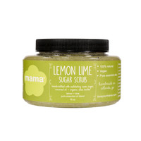 Lemon + Lime Sugar Scrub