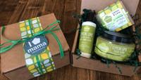 Lemon + Lime Gift Set | Mama Bath + Body