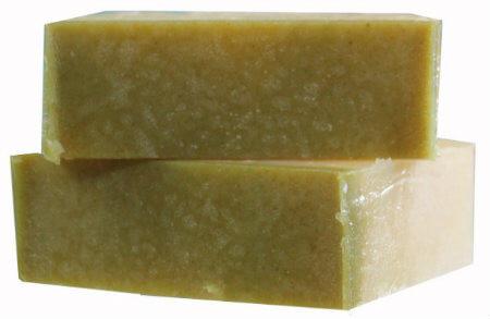 Lemon + Lime Soap   Mama Bath + Body