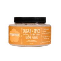 Sugar + Spice Sugar Scrub