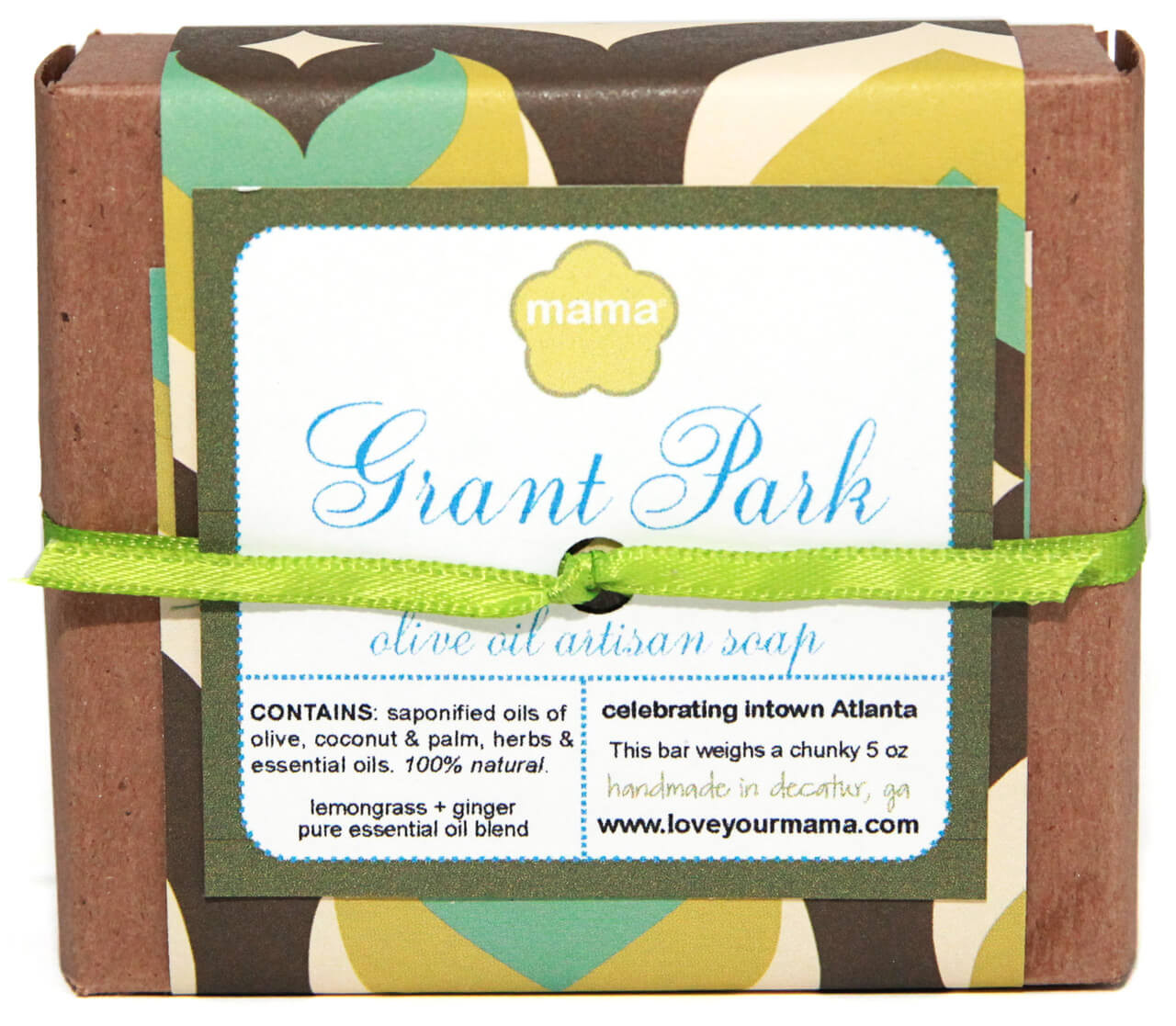 Custom Soap | Mama Bath + Body