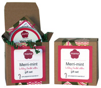 Merri-Mint Gift Set | Mama Bath + Body