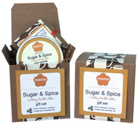 Sugar + Spice Gift Set | Mama Bath + Body