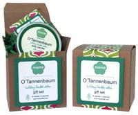 O'Tannenbaum Gift Set | Mama Bath + Body