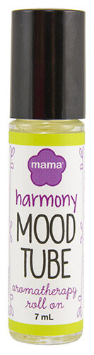 Harmony (Lavender + Lemongrass) Mood Tube | Mama Bath + Body