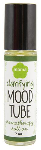 Clarifying (Lavender + Rosemary) Mood Tube | Mama Bath + Body
