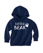 Little Bear Hoodie