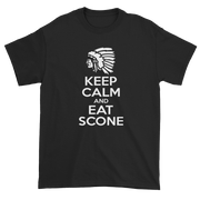 Keep Calm Eat Scone Tee
