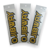 Ojibway Decal