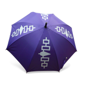 Iroquois flag Umbrella