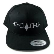 Iroquois Wampum Belt Snapback Hat