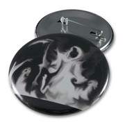 Grim Reaper Button/Magnet/Pocket Mirror