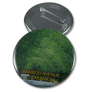 Bamboo Avenue Jamaica Button/Magnet/Pocket Mirror