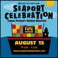 Port of Portland Seaport Celebration