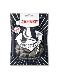 Jahnke Aniseed bricks / Anis Briketts150g - 5.2oz