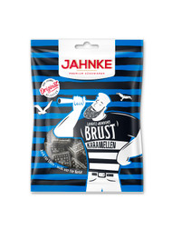 Jahnke Breast Drops  / Brustkaramellen 150g - 5.2oz