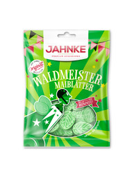 Jahnke May Leaves / Maiblaetter 150g - 5.2oz