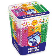 Ahoj-Brause Brause-Perlen Sherbet Pearls - Box of 125 gram / 4.4 Oz