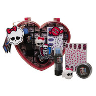 Monster High Glamour Make Up Kit (eatable parts about 0.5 oz)