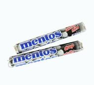 3 * Mentos Licorice Roll (1*3 Rolls)