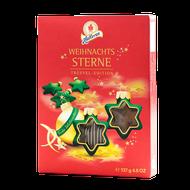 Halloren Weihnachtssterne Truffle Edition xMas Stars Trüffel  137g - 4.8Oz GiftBox