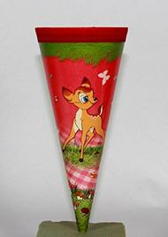 """KidsCone 9"""" - The Little One Little Deer"""