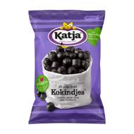 Katja Katjes | Kokindjes Katzen Kinder  |Licorice Soft Candy | 350g -12.35oz
