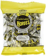 Rademaker Koffie Hopjes Coffee Candies Bag of 200g - 7.1oz