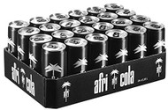 afri cola 25 the German original cola 0.33ml /11oz tin (24 Tins)