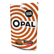 OPAL brown Icelandic Powder Licorice sugar free - Piparlakkris sykurlaus Bag of 100g - 5.5oz