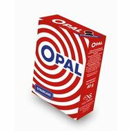 OPAL red rautt sugar free Icelandic Menthol Licorice - Mentollakkris sykurlaus - to go Box of 40g - 1.4oz
