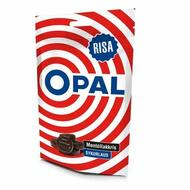 OPAL red sugar free Icelandic Menthol Licorice - Mentollakkris sykurlaus Bag of 100g - 5.5oz
