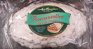 Emil Reimann Raisin Stollen Thuringian recipe (500g-17.6oz) foil