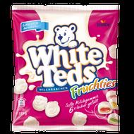 Storck White Teds Fuchties Milchbaeren Milk Bears with fruit filling Bag of 225g - 7.9oz