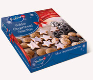 Best By 03/31/19 - Bahlsen Holiday Gingerbread Selection, 17.6-ounces, Made in Germany